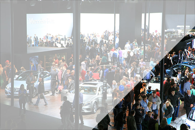 MOSCOW INTERNATIONAL AUTOMOBILE SALON (МIAS)