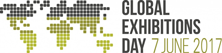 Global exhibitions day, 7 june 2017